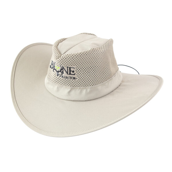 Bone Collector Khaki Packable Sun Hat