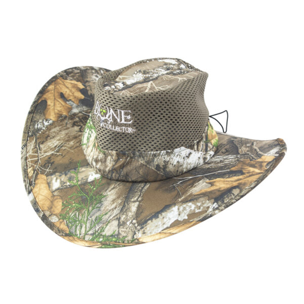 Bone Collector Realtree Edge™ Camo Packable Sun Hat