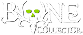 Bone Collector Logo
